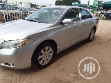 Photo Toyota Camry 2010 Silver