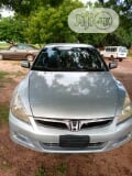 Photo Honda Accord 2.4 Type S Automatic 2004 Silver