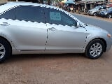 Photo Toyota Camry 2009 Silver