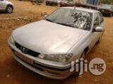 Photo Peugeot 406 2008 Silver
