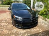Photo Toyota Corolla 2015 Black