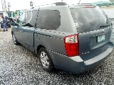 Photo Kia Sedona 2009 Blue