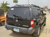 Photo Nissan Xterra 2001 Black