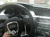 Photo Audi A5 2010 3.2 Quattro Coupe Gray