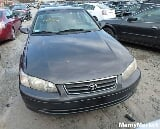 Photo Nigeria customs auction toyota camry 2.2 for...