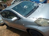 Photo Toyota Passo 2006 Gray