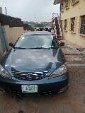 Photo Toyota Camry 2005 Green