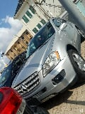 Photo Mercedes-Benz M Class 2008 Gray