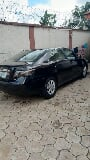 Photo Toyota Camry 2009 Black