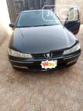 Photo Peugeot 406 Coupe 2003 Black