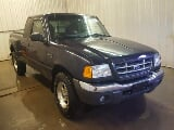 Photo 2001 Ford Ranger