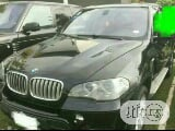 Photo Bmw X5 2013 Black