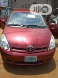 Photo Toyota Corolla 2005 Red