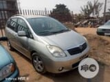 Photo Toyota Verossa 2005 Gold