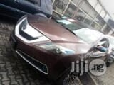 Photo Acura Zdx 2010 Brown