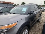 Photo Ford Explorer 2013 Brown