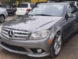 Photo 2010 Dark Grey Automatic Mercedes-Benz C350