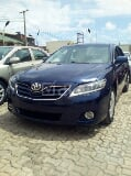 Photo 2010 Blue Automatic Toyota Camry