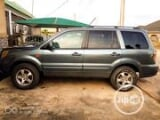 Photo Honda Pilot 2006 EX 4x4 (3.5L 6cyl 5A) Brown