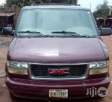 Photo Gmc Savana 2005