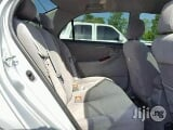 Photo Toyota Camry 2005 Silver For Sales