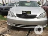 Photo Toyota Camry 2004 Silver