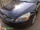 Photo 2003 Honda Accord EX used car for sale in...