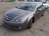 Photo 2013 Acura TL LX used car for sale in Jigawa...
