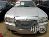Photo Chrysler 300C 2007 Silver
