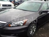 Photo 2011 Maroon Automatic Honda Accord