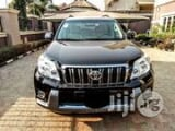Photo Toyota Land Cruiser Prado 2013 Black