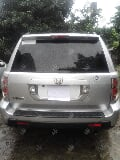 Photo Honda Pilot 2007 Ex 4X4 (3.5L 6Cyl 5A) Gray
