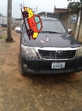 Photo 2008 Black Manual Toyota Hilux