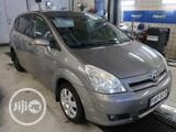 Photo Toyota Verossa 2006
