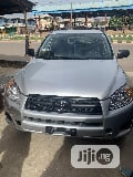Photo Toyota Rav4 2011 2.5 4X4 Silver