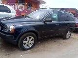 Photo Volvo Xc90 2006 Black