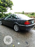 Photo Bmw 330I 2002 Gray