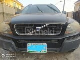 Photo 2009 Black Automatic Volvo XC90
