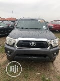 Photo Toyota Tacoma 2013 Gray