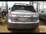 Photo GREY LEXUS RX350 2013 at ojodu berger lagos