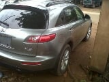 Photo Clean unregistered infiniti for sale at...