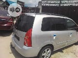 Photo Mazda Premacy 2007 Gray