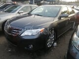 Photo 2008 Grey Automatic Toyota Camry