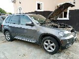 Photo Bmw X5 2010 Xdrive30D Gray