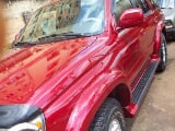 Photo Grab Toyota 4Runner In Excellent