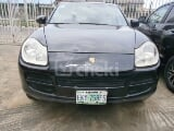 Photo 2004 Black Automatic Porsche Cayenne