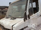 Photo Mercedes-Benz Mb100 2000 White