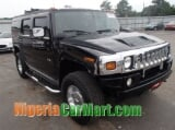 Photo 2012 Hummer H2 used car for sale in Lagos...