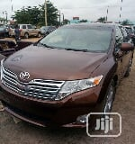 Photo Toyota Venza 2009 V6
