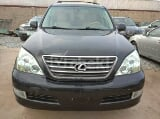 Photo 2005 Black Automatic Lexus GX
